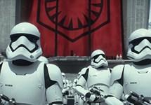 جنگ ستارگان: نیرو برمی خیزد
