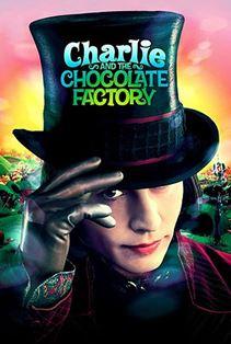 چارلی و کارخانه شکلات سازی
