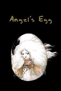 تخم مرغ فرشته
