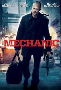 مکانیک