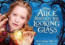 پیشنمایش آلیس آنسوی آینه