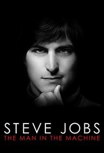 استیو جابز: مردی با تفکرات ماشینی
