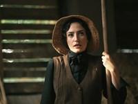 تصویر 3 نگارجواهریان در سریال خاتون