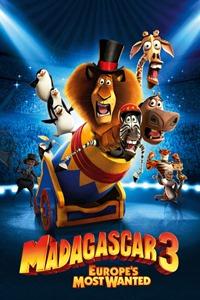 ماداگاسکار ۳