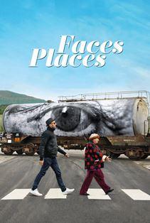 چهرهها مکانها