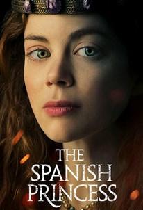 شاهدخت اسپانیایی