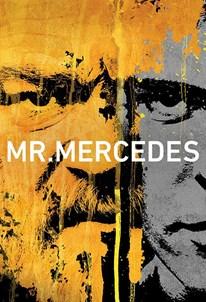 آقای مرسدس