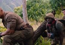 جومانجی: به جنگل خوش آمدید
