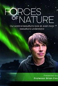 نیروهای طبیعت همراه با برایان کاکس