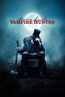 آبراهام لینکلن: شکارچی خونآشام