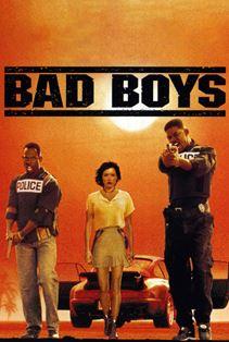پسران بد