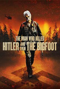 مردی که هیتلر و سپس پاگنده را کشت