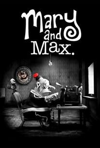 ماری و مکس
