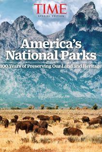 مستند پارک های ملی آمریکا