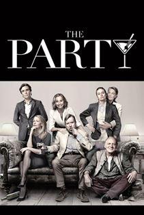 مهمانی