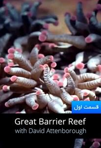سفر به صخره مرجانی بزرگ همراه با دیوید اتنبرو: سازندگان