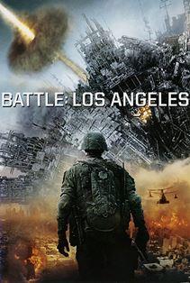 نبرد لس آنجلس