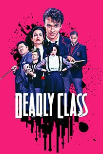 کلاس مرگبار