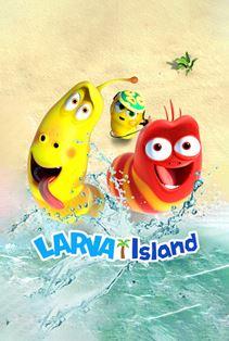 جزیره لاروا
