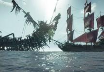 دزدان دریایی کاراییب: مردگان قصه نمیگویند