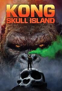 کونگ: جزیره جمجمه