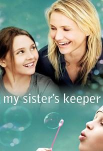 نجات دهنده خواهرم