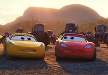 ماشین ها 3