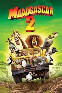 ماداگاسکار ۲: فرار به آفریقا